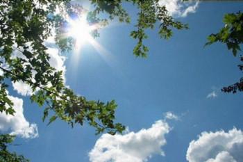 Danas sunčano i toplije, temperatura do 20 stepeni celzijusovih