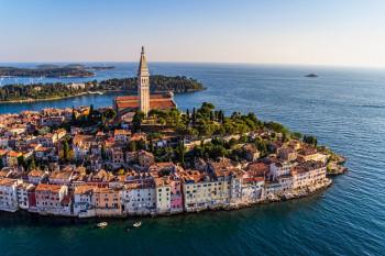Najskuplji apartman u Hrvatskoj sada košta kao najjeftiniji prošle godine