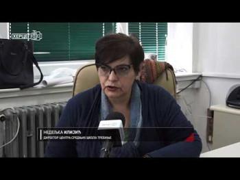 Trebinje: Budućim srednjoškolcima na raspolaganju i nova zanimanja (VIDEO)