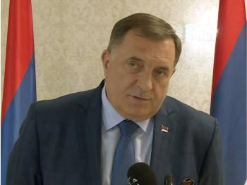 Dodik: Smanjenje plata u Srpskoj nije opcija
