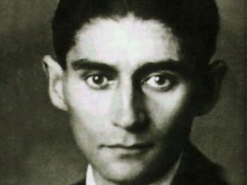 Кафка - аутор 'Процеса' и књижевни класик