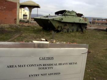 Sud priznao: Francuski žandarm umro kao žrtva NATO bombi