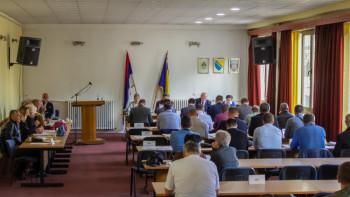 Фоча: Сутра сједница локалног парламента