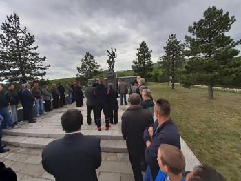 Obilježeno 79 godina od stradanja Srba u Korićkoj jami