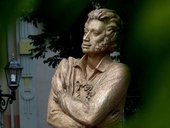 Пушкин - највољенији руски књижевник