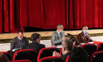 Одржана Двадесет четврта редовна сједница Скупштине општине Гацко