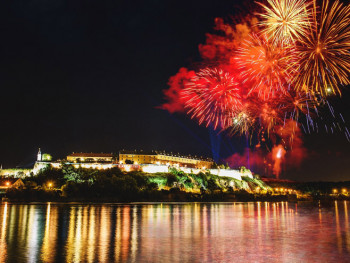 Potvrđeni datumi festivala u Srbiji