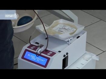 Trebinje: Medijski radnici darovali 9 doza krvi