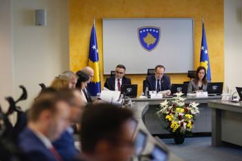 Влада самопроглашеног Косова укинула 'мјере реципроцитета'