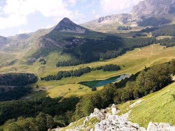 NP 'Sutjeska' nudi raznovrstan smještaj i sadržaj za sve generacije