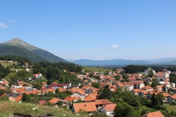 Nevesinje: Počinje izgradnja vodovodne mreže u naselju Šehovina