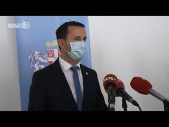 Trebinje: Usvojeni izvještaji o radu gradonačelnika i izvršenju budžeta za 2019. (VIDEO)
