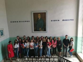 U Srednjoškolskom centru 'Golub Kureš' priređena svečanost za maturante