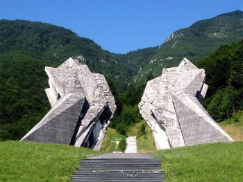 Obilježavanje 77 godina od bitke na Sutjesci