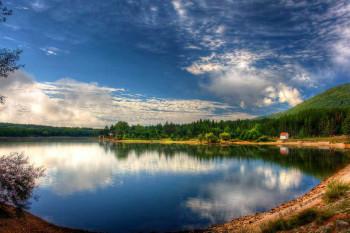 Nevesinje: Svečano otvaranje radova na izgradnji prečistača pitke vode