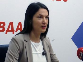 U PDP-u bjesni rat između Jelene Trivić i Perice Bundala