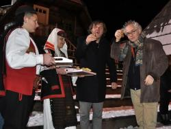 """TASOVAC: Lepo je videti da """"Kustendorf"""" razvejava magle srpske kulture, kada to ne može iz sumornih beogradskih salona"""