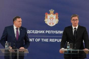 Vučić: Iz Srpske brže do  Miloša Velikog  i Koridora 10