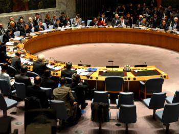 Izabrane četiri članice Savjeta bezbjednosti