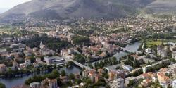 IZGORJELA TRAFOSTANICA – Stari grad bez struje, požar prouzrokovao havariju