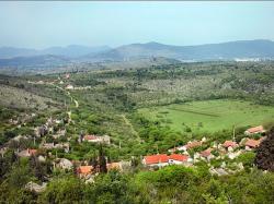 Opština Čapljina dijeli zemljište u vlasništvu Prebilovčana