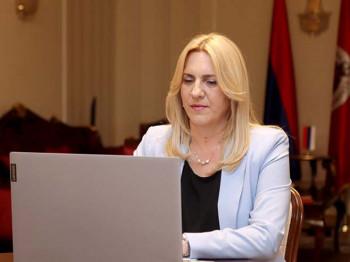 Cvijanović: Došlo vrijeme za novi Ustav Srpske
