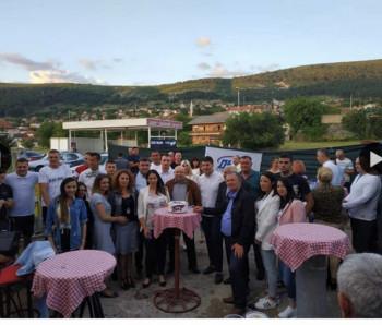 DNS Bileća proslavio dvije uspješne decenije