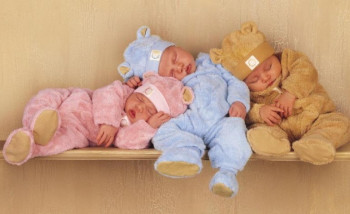 Љубиње: За првих пола године три пута више беба него претходне