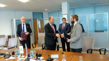 ERS potpisao sporazum sa predstavnicima univerziteta u Banja Luci i Istočnom Sarajevu