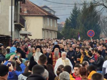 Crna Gora protjeruje još jednog sveštenika