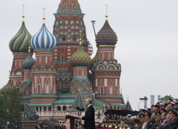 Moskva u znaku Parade pobjede; Prenos sutra od 09.00 na Herceg Televiziji