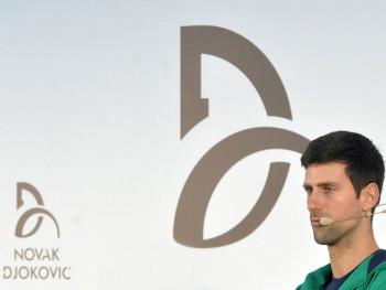 Javno izvinjenje Novaka Đokovića
