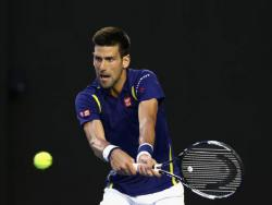AO: Đoković u polufinalu protiv Federera