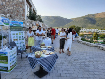 U Gradu Sunca otvorena ljetna turistička sezona (FOTO)