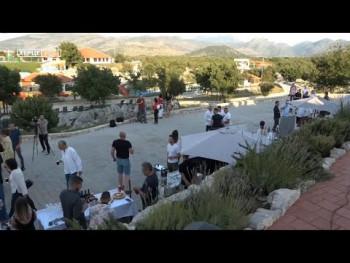 Otvorena turistička sezona u Gradu Sunca (VIDEO)