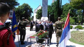 U Trebinju održana centralna manifestacija obilježavanja Vidovdana- krsne slave VRS