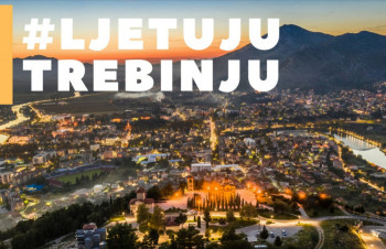 U Trebinju izvučena imena dobitnika turističkih poklon-vaučera