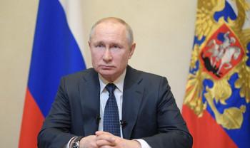Путин позвао грађане да гласају