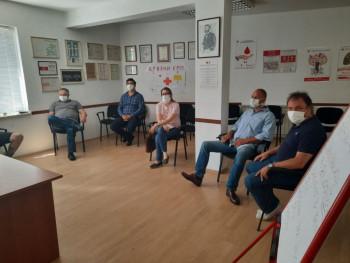 Edukativni seminar za navijače u Trebinju