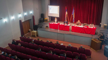 Фоча: У четвртак засједа локални парламент
