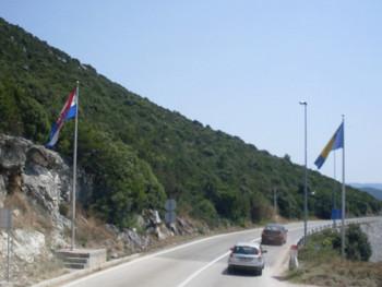 Državljani BiH uz određene uslove mogu da ulaze u Hrvatsku