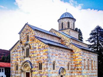 Veličanstveni srpski manastir na listi UNESKA