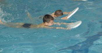 JU 'KSC' Gacko: Otkazana Ljetna škola plivanja
