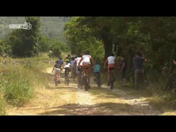 """U nedjelju biciklistička trka """"Za sirac sira""""  (VIDEO)"""