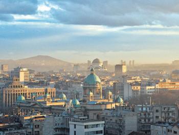 U Beogradu se uvodi vanredna situacija