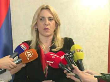Cvijanović: Očekujemo dobre izborne rezultate