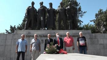 Trebinje: Obilježen Dan boraca i Dan ustanka naroda Jugoslavije protiv fašizma
