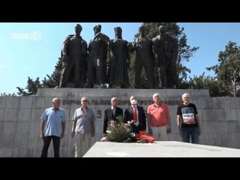 Trebinje: Obilježen Dan boraca i Dan ustanka naroda Jugosalvije protiv fašizma (VIDEO)
