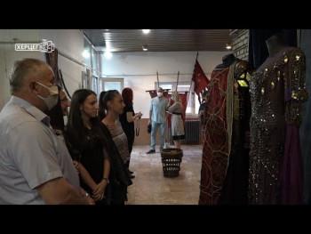 Izložba 'Nemanjići – rađanje kraljevine' otvorena u Gacku (VIDEO)