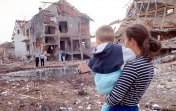 Prve tužbe žrtava NATO pred sudovima u Srbiji